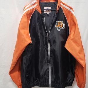 Cincinnati Bengals NFL coat jacket xlarge Xl